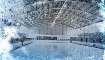 Palais de Glace d'Anvers -stadioni