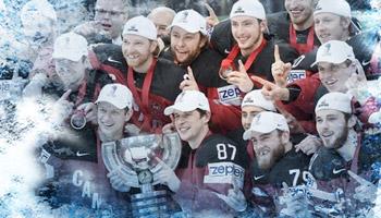 Kanadan maajoukkueella on hallussaan ylivoimaisesti eniten mitaleita olympialaisista.