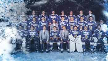 Team Finland - Canada Cup1987