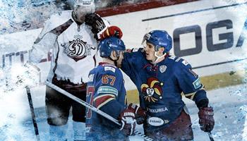 Jokereiden taival KHL:ssä on alkanut hyvin.