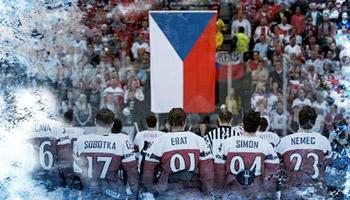 Tsekkien maajoukkue