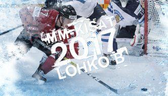 MM-kisat 2017 – Lohko B