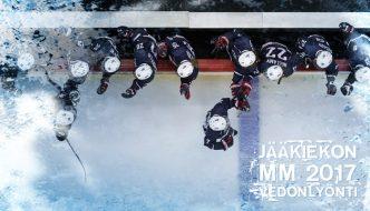 Jääkiekon MM 2017 vedonlyönti