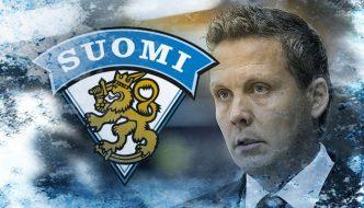 Suomi jääkiekon MM 2017 -turnauksessa